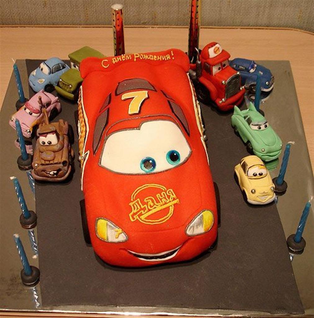 Подарите им самый креативний и удивительный торт в мире. Какими они